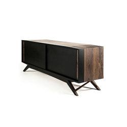Octanov Cabinet | Sideboards / Kommoden | Luteca