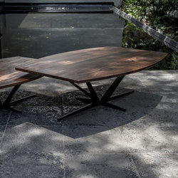 Agave Coffee Table | Mesas de centro | Luteca