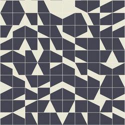 Puzzle Schema 9 edge | Keramik Fliesen | Ceramiche Mutina