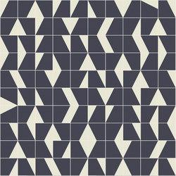 Puzzle Schema 11 edge | Bodenfliesen | Ceramiche Mutina