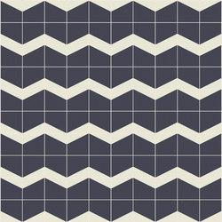 Puzzle Schema 13 edge | Bodenfliesen | Ceramiche Mutina