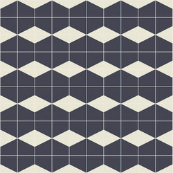 Puzzle Schema 15 edge | Piastrelle ceramica | Ceramiche Mutina