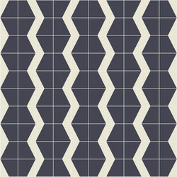 Puzzle Schema 16 edge | Piastrelle ceramica | Ceramiche Mutina