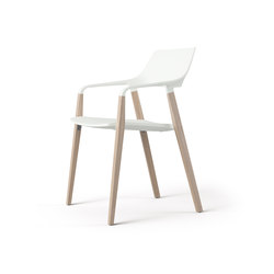 halm | Restaurant chairs | Brunner
