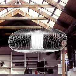 Acero Biscuit | General lighting | Yellow Goat Design
