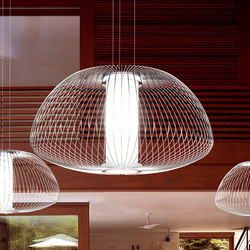 Acero Urchin | General lighting | Yellow Goat Design