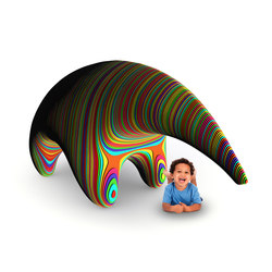 Ant Eater | Play furniture | Yellow Goat Design