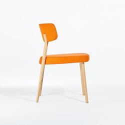Marlon Dining Chair, Polsterstuhl | Stühle | AXEL VEIT