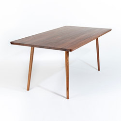 Marlon Dining Table | Dining tables | AXEL VEIT