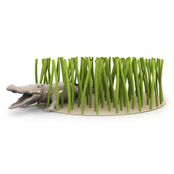 Flexible Forest | Play furniture | Yellow Goat Design
