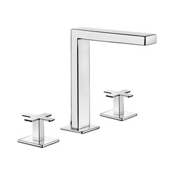 Playone Plus 37 | Wash-basin taps | Fir Italia