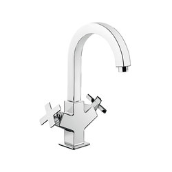 Playone Plus 37 | Wash basin taps | Fir Italia