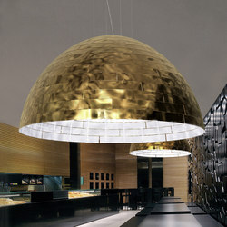 Big Dome | Illuminazione generale | Yellow Goat Design
