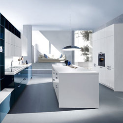 Code | Fitted kitchens | Snaidero