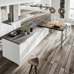 Lux Classic | Cucine a parete | Snaidero