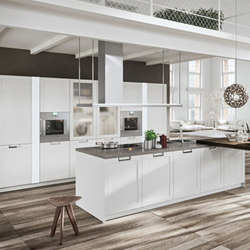 Lux Classic | Fitted kitchens | Snaidero