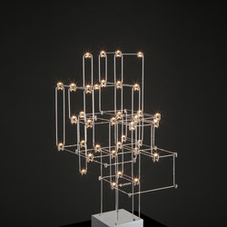 Orion Tablelamp | General lighting | Quasar