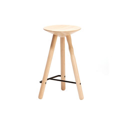 Luco | stool 60 | Polsterhocker | Mobles 114