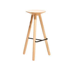 Luco | stool 75 | Bar stools | Mobles 114