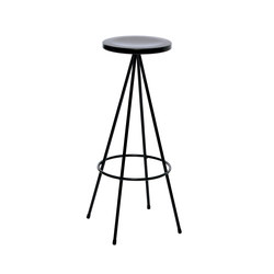 Nuta | stool 75 outdoor | Bar stools | Mobles 114