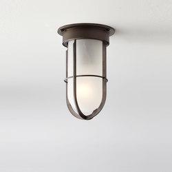 Docklight Ceiling | Éclairage général | Tekna