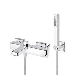 Playone 85 | Bath taps | Fir Italia