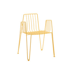 Rambla | chair | Multipurpose chairs | Mobles 114
