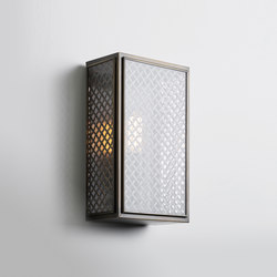 Essex Mesh-C | Wall lights | Tekna