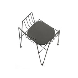 Rambla | chaise | Multipurpose chairs | Mobles 114