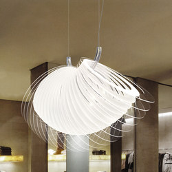 Cartera | General lighting | Yellow Goat Design