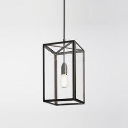 Ilford-C | Suspended lights | Tekna