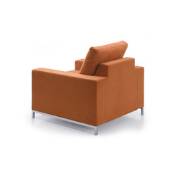 Idello | Lounge chairs | NOTI