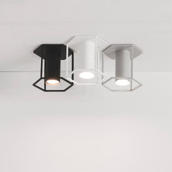 ARCHI Hex | Ceiling lights | FILD
