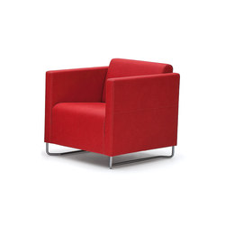 Iglo | Lounge chairs | NOTI