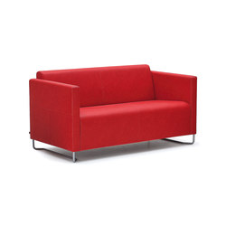 Iglo | Divani lounge | NOTI