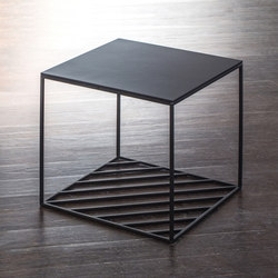 HATCH Table | Tables d'appoint | FILD