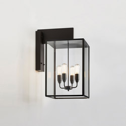 Ilford Wall Large-C | Outdoor wall lights | Tekna