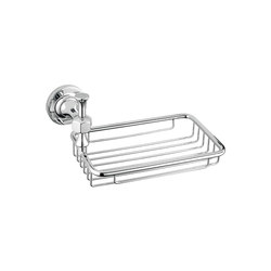 Classic Bathroom Accessories | Soap holders / dishes | Fir Italia