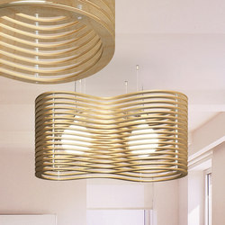 Eighty Eight PLY Straight | General lighting | Yellow Goat Design