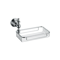 Classic Bathroom Accessories | Jaboneras | Fir Italia