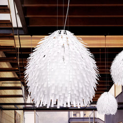 Fuzzy Thing | General lighting | Yellow Goat Design