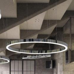 Halo Vert | Éclairage général | Yellow Goat Design