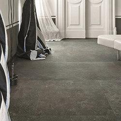 Pietre/3 Limestone Coal | Ceramic panels | Casa Dolce Casa - Casamood by Florim