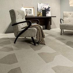 Pietre/3 Limestone Pearl/Taupe | Carrelage pour sol | Casa dolce casa by Florim