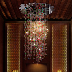 Jellyfish | Éclairage général | Yellow Goat Design