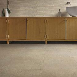 Pietre/3 Limestone Taupe | Floor tiles | Casa Dolce Casa - Casamood by Florim
