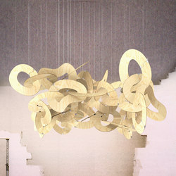Oops… Helter Skelter | General lighting | Yellow Goat Design