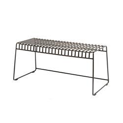 Resö bench | Garden benches | Skargaarden
