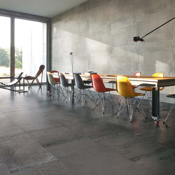 Contemporary Stone Grey/Anthracite | Ceramic tiles | Cerim by Florim
