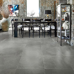 Maps Graphite | Carrelage pour sol | Cerim by Florim